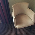 I liked this chair