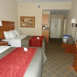 Φωτογραφία: Comfort Inn & Suites Tifton