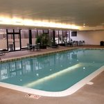Indoor Pool, Hot Tub & Fitness Room