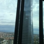 Φωτογραφία: Eurostars Madrid Tower