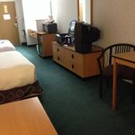 Quality Inn & Suites Denver International Airport Gateway Park Foto