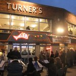 Turners Fish Restaurant