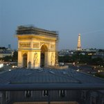 Photo of Adagio Access Paris Tilsitt Champs Elysees - ex-Citea