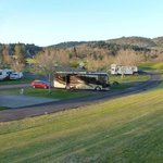 Foto de Brookhollow RV Park