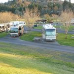 Brookhollow RV Park照片