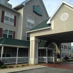 Foto Country Inn & Suites by Carlson _ Chattanooga I-24 West
