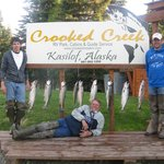 Crooked Creek Retreat의 사진