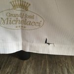 Grand Hotel Michelacci Kosher Hotel照片