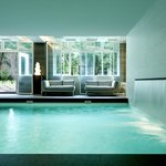 Spa - indoor pool