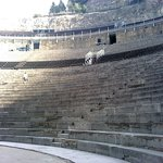 Theatre Antique d'Orange Foto