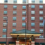 Φωτογραφία: Hampton Inn & Suites Oklahoma City / Bricktown