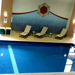 Doubletree Wilmington Downtown resmi