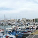 Heraklion old port