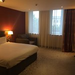 Foto van Holiday Inn Bristol City Centre