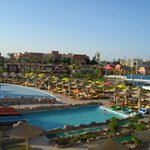 Foto de Fun City Makadi Bay Resort