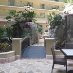 Photo de Embassy Suites Fort Lauderdale