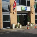 Foto de Holiday Inn Express London-Watford Junction