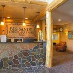 Big Sandy Lodge & Resort의 사진