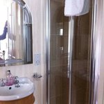 Double room en suite (June 2014)