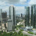 Photo de InnSide by Melia Frankfurt Eurotheum