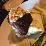Pimento Cheese Filet