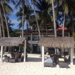 Pearl of the Pacific Boracay Resort & Spa resmi