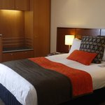 Brisbane Marriott Hotel resmi