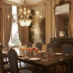 Maurer private dining room