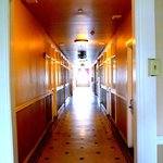 Take a walk down our historic hallways