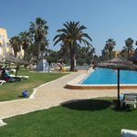 Photo of Caribbean World Sun Garden Hammamet