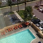 Foto van Anaheim Marriott Suites