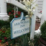 Photo de Arrowhead Inn