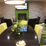 Foto van Fairfield Inn & Suites Elkin / Jonesville