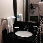 Fairfield Inn Haysの写真