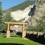 Mount Princeton Hot Springs Resort의 사진