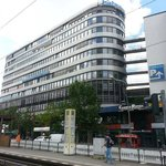 Photo de Park Plaza Prenzlauer Berg Berlin