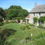 Challow Farm House Bed and Breakfast Foto