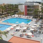 ภาพถ่ายของ Sol Alcudia Center Apartamentos