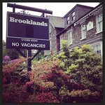Foto de Brooklands Guest House