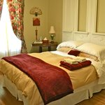 The Dusty Victorian Bed and Breakfast Foto