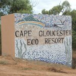 Photo of Cape Gloucester Eco-Resort