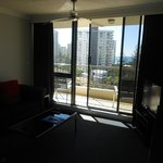 ภาพถ่ายของ Aristocrat Apartments Gold Coast