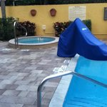 Foto van Hampton Inn Miami-Coconut Grove/Coral Gables