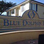 Photo de Blue Dolphin Inn