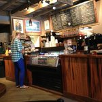 Cowboy Coffee Co. Foto