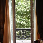 Φωτογραφία: Hotel Scribe Paris managed by Sofitel