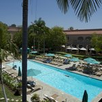 The Langham Huntington, Pasadena resmi