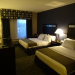 Holiday Inn Express Hotel & Suites Dubois照片