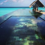 One & Only Reethi Rah, Maldives resmi