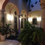 Foto di Antigua Capilla Bed and Breakfast